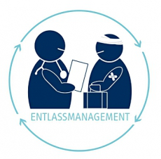 Logo-Entlassmanagement